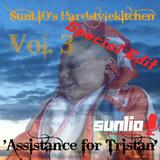 SunLiO's Hardstylekitchen Vol. 3 'Hilfe für Tristan - Special Edit'