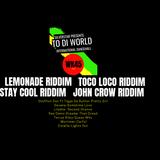 Silver Star Sound Wk 45 Fresh Reggae Dancehall Podcast