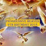 Barry Jamieson aka Evolution (UK) - PH9 / Mono Electric Orchestra edition