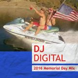 2016 Memorial Day Mixshow Podcast