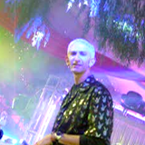 DJ Crash spinning at Playboy Mansion MSND 2008 (hour 5)