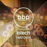 BBP - Profile DJ - LoTech (Durban)