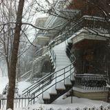 85) Hivernales vol. 2 - Musique de Montréal