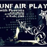 Unfair Play (03 May 2010)