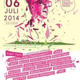 Joop Junior @ Love Family Park 2014, Messepark (Mainz, Germany) - 06-07-2014