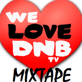 WE LOVE DNB TV MIXTAPE No.3 - DJ DROM