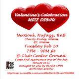 NuSoul NeoSoul Show_Valentines_10FEB2015