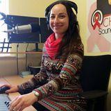 'Wyspa Inspiracji' (Island of Inspiration) #3, Polish-Language radio show for mindfulness.