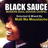 Black Sauce Vol.148.