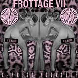 FROTTAGE VII - Uma Mixtape V DE VIADÃO