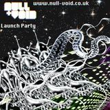 Junq@Null+Void Launch Party 19:11:2015