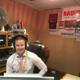 628 show 31st July - with special guest Paul Kiggell from Leicestershire  branch of Victim First