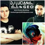 Dj Lucian &Geo-Best Festival Party Mix July(Guest Mix-San_Di)@OnlineDjRadio