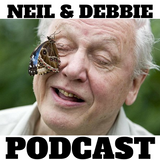Neil & Debbie (aka NDebz) Podcast #152.5/35 ' Message from Sir David ' - (Music version) (36)