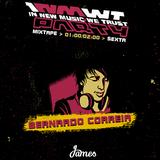 Bernardo Correia > 24/10 > 01:00/02:00