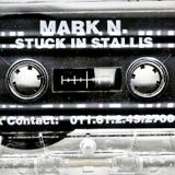 Mark N ‎– Stuck In Stallis Side A (Distort Records - 1999)