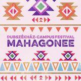 Dubszekhaz - Campus Festival - 2014 - Mahagonee