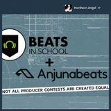 """NORTHERN ANGEL: Beatport's """"Beats In School & Anjunabeats"""" (Original's @ 0:00 - 06:33)"""