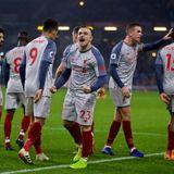 Taster: Burnley & Everton Post Match Shows