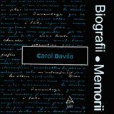 Biografii, Memorii: Carol Davila (1978)
