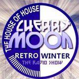 K-RIM @ Cherry moon Retro Winter The Radio Show(rind radio)16-01-2016