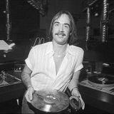 RICHIE ZACZOR live at studio 54, new york usa 1981