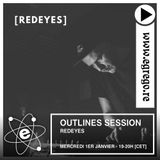 Outlines Session Redeyes 20 years Liquid Funk