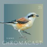 Chromacast 35 - Simmo