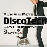 Pumpin Pete-DiscoTech-House mix