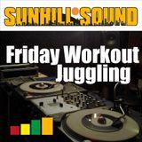 Friday Workout Juggling No. 4