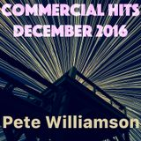 Commercial Hits - December 2016