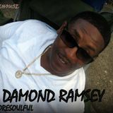 Damond Ramsey Live Mix 9/21/2014