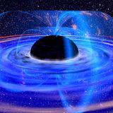 NCN - Beyond the Event Horizon