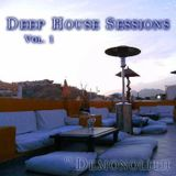 Deep House Sessions V1 (2011)