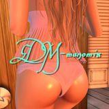 EDM-manoshortmix #17