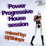 Power Progressive House Session 2010 (Dj Shinya)