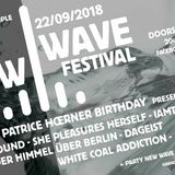 Liege New Wave Festival 2nd Edition Mix (60 Min) By JL Marchal (Synthpop 80 : www.synthpop80.com)