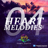 Cosmic Gravity - Heart Melodies 004 (October 2015)