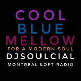 Cool Blue Mellow