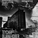 Technopassion Croatia   Hosted By Indy Slide   Episode #2 : Dijana Kober
