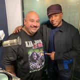 LIVE ON SWAY IN THE MORNING - SHADE 45 - 07-26-2019