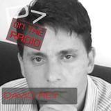 P> ON THE RADIO -22- 15-02-18 - Editorial sobre papa Francisco