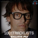 Chicane - 1001Tracklists Exclusive Mix