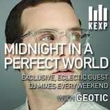 KEXP Presents Midnight In A Perfect World with Geotic