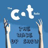The Wake Up Show - 09/04/2012 - Jamie Is Back Like A Bad Rash