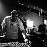 Iration Steppas backed by Dubass Sound System @Intifada, Rome (5 Apr 2013)