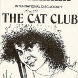LUIS MARIO ORELLANA live at cat club, new york usa 1985