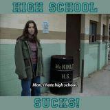 High School Sucks!