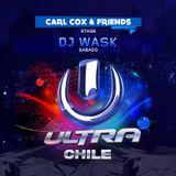 dj-wask @ UMF chile 2014