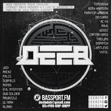 dEEb Presents: Audio Overload On @BassPortFM (7/12/2018) #bassportfm